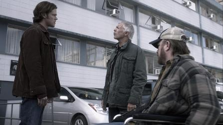 Watch The Curious Case of Dean Winchester. Episode 7 of Season 5.
