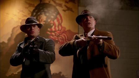 Watch Time After Time. Episode 12 of Season 7.