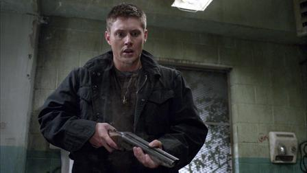 Watch Are You There, God? It's Me, Dean Winchester. Episode 2 of Season 4.